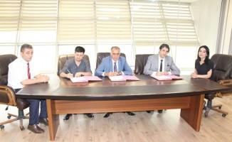 Ağrı'da 50 kişilik MEGİP kursları başlıyor