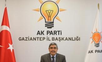 Ak Parti İl Başkanı Eyüp Özkeçeci'den CHP'ye ihale tepkisi