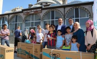 """Altay: """"Güle Oynaya Camiye Gel Projesi Konya'ya çok yakıştı"""""""