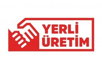 Bakan Pekcan yerli üretim logosunu tanıttı