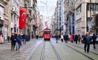 """Başkan Demircan: """"Beyoğlu Türkiye'nin vizyonu olmaya devam ediyor"""""""