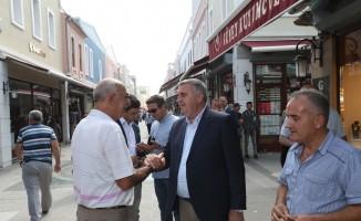 """Başkan Toçoğlu: """"Birlikteliğimiz Sakarya'yı güçlü kılıyor"""""""