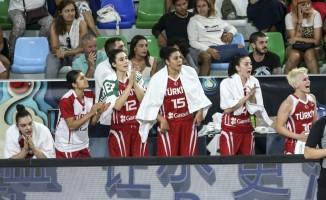 Basketbol: 2018 FIBA Kadınlar Dünya Kupası
