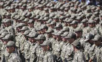 Bedelli askerliğe başvuranların sayısı 550 bini geçti