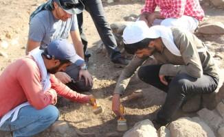 Bingöl'de kültür varlıkları baraj suyu altında kalmaktan kurtarılıyor