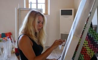 Bisanthe Uluslararası Kadın Ressamlar Sanat Çalıştayı