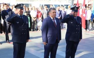 Bodrum'da Gaziler Günü etkinlikleri