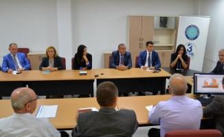 Bursa Uludağ Üniversitesi'nde Kalite Komisyonu oluşturuldu