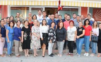 """CHP'den Tunç Soyer'e destek: """"Büyükşehir Belediye Başkan aday adayı olma hakkı vardır"""""""