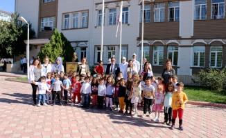 CÜ Vakfı Okulları'ndan Aşure Günü etkinliği