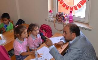 Dağmarmara'ya 5 milyonluk okul