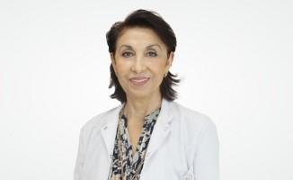 Dermatoloji Uzmanı Prof. Dr. Zülal Erbağcı NCR'de