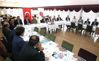 'Dijital Kent Amasya' tanıtıldı