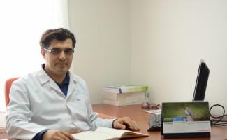 Düzce'de tamamlayıcı tıp uygulamaları