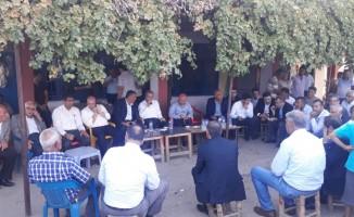 Eker, Yeniköy Mahallesinin içme suyuna çözüm için girişim başlattı