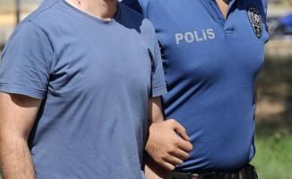 FETÖ'den aranan polis müdürü, sahte kimlikle yakalandı