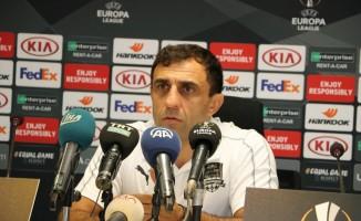 """Fomenko: """"Buraya gelen tüm takımlar zorlanacaktır"""""""
