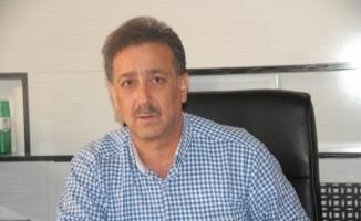 Futbol İl Temsilcisinden Bozüyük Vitraspor'a başarılar
