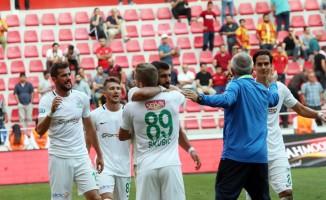 Galatasaray, deplasmanda en çok gol yiyen 3 takımdan biri