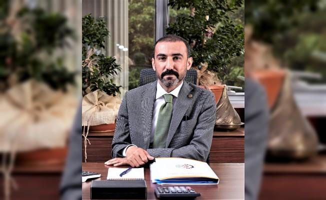 Gaziantep Ticaret Odası Yönetim Kurulu Başkanı Yıldırım: