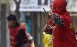 Gezi Parkı terörü ilk kez MEB ders kitaplarına girdi