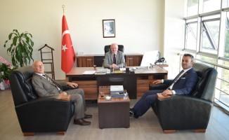 """Gürkan: """"2 üniversite ile birlikte Samsun daha da güçlendi"""""""