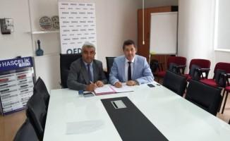 Hisarcık Belediyesi GES'le kendi enerjisini üretecek