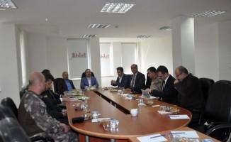 İçişleri Bakan Yardımcısı Çataklı'nın Bitlis ziyareti