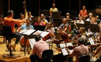İzmir Devlet Senfoni Orkestrası'nda 43. sezon heyecanı