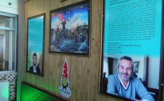 Kale Şehit Abdullah Tayyip Olçok Anadolu İmam Hatip Lisesi açıldı