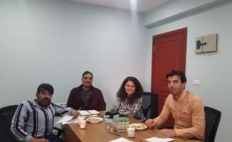 Kamu STK işbirliği projesine Engelliler Meclisi'nde start verildi