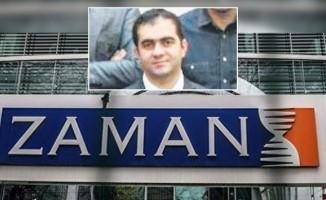 KHK ile kapatılan FETÖ'nün Zaman gazetesi editörü 'asker imamı' çıktı