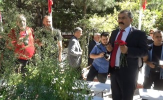 Kırıkkale'de Gaziler Günü kutlandı