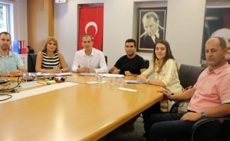 Kırmızı Altın Safran projesi üretimi arttıracak