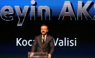 Kocaeli'de klima santrali üretim fabrikası açıldı