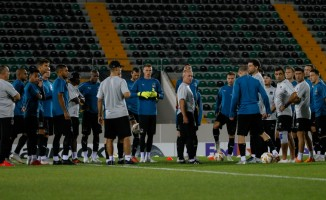 Krasnodar, Akhisarspor maçına hazır