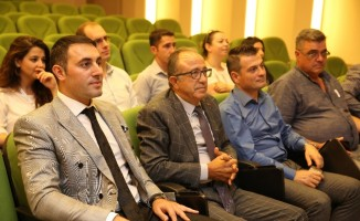 Manisa'da 'Çevreye Duyarlı Belediye' toplantısı