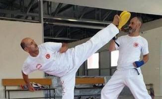 """Milli antrenör Sinan Demir: """"Spor, çocuklarda fiziksel-zihinsel ve sosyal gelişimi amaçlar"""""""