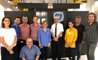 Muğla'dan Bursa'ya teknik ziyaret