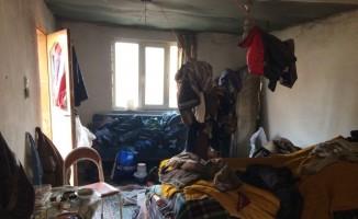 Osmangazi Belediyesi'nden Kıbrıs gazisine yeni ev