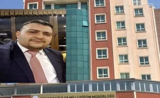 Osmangazi İlçe Milli Eğitim Müdürlüğü'nün acı günü