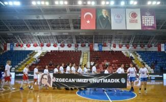 Özgecan Kadınlar Basketbol Turnuvası