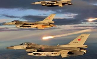 PKK'ya bir darbe daha! 5 terörist etkisiz hale getirildi