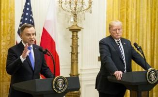 Polonya, ABD'den ülkede üst kurmasını istedi