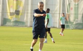 """Rıza Çalımbay: """"Kayserispor maçına hazırız"""""""