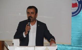 Sağlık- Sen Malatya Şubesi 5. Olağan kongresini gerçekleştirdi.