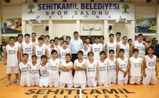 Şehitkamil'de yeni dönem spor okullarına büyük ilgi