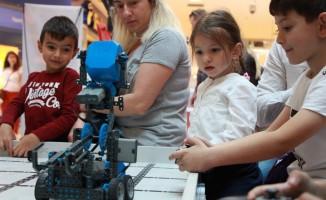 Teknoloji Festivali Espark'ta