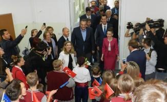 TİKA'dan Kosova'da Türkçe eğitime destek
