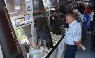 Torbalı'dan Çanakkale hatıraları geçti